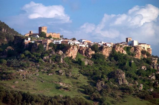 Hornos Jaén