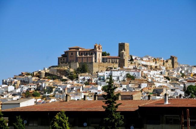 Martos Jaén