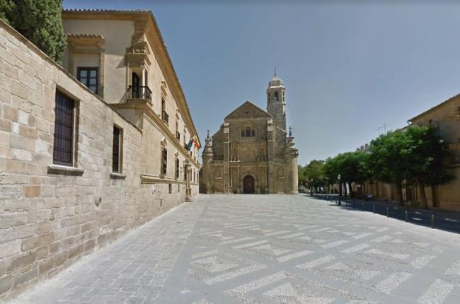 Úbeda Jaén