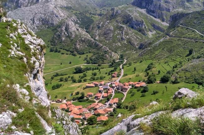 Bejes Cantabria