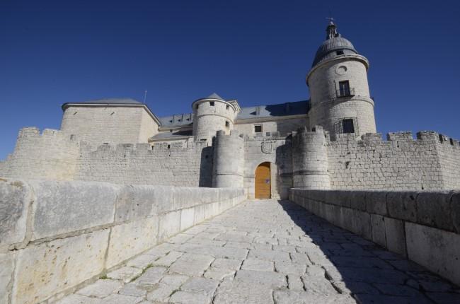 Castillo de Simancas Valladolid