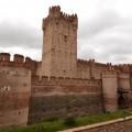 Castillo de la Mota Valladolid