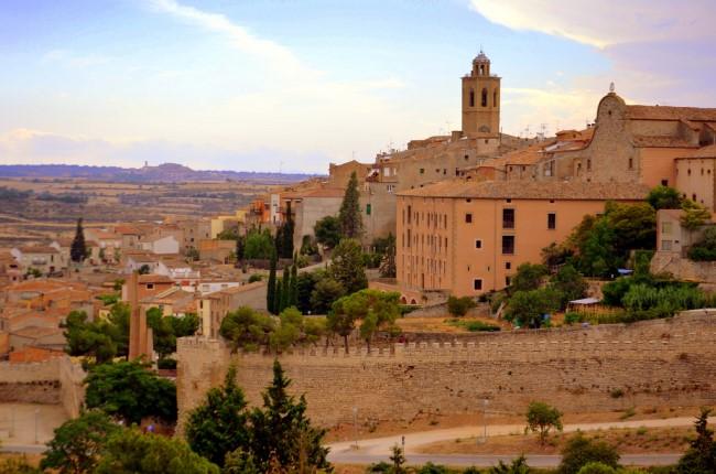 Cervera Lleida
