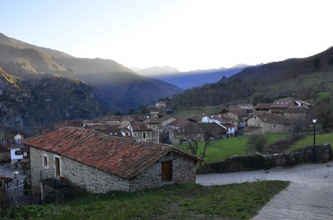 Mogrovejo Valle de Liebana