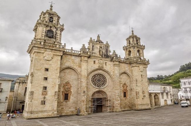 Mondoñedo Lugo