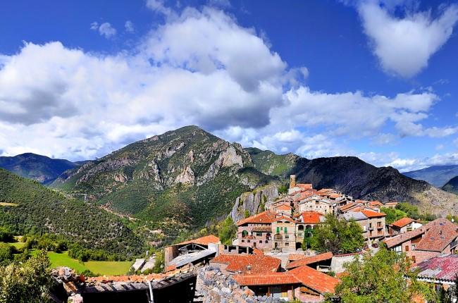 Peramea Lleida