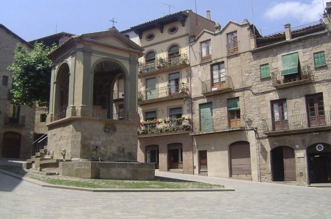 Solsona Lleida