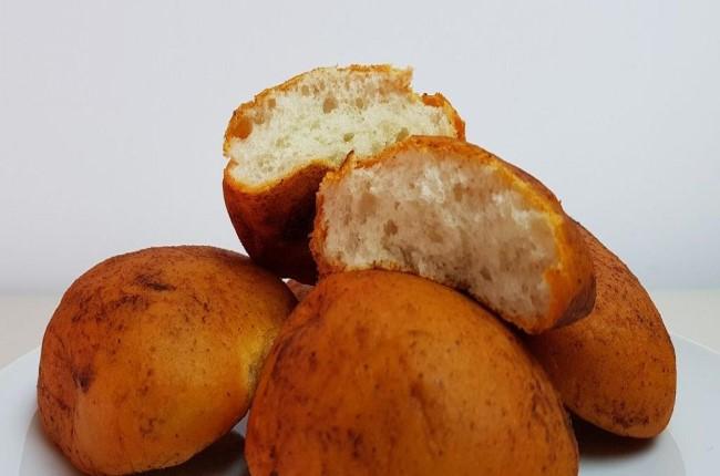 Pan de Ochíos Jaén