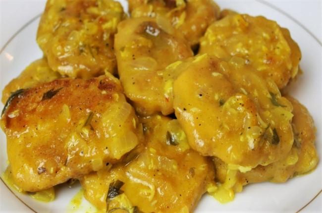 Patatas a la importancia Palencia