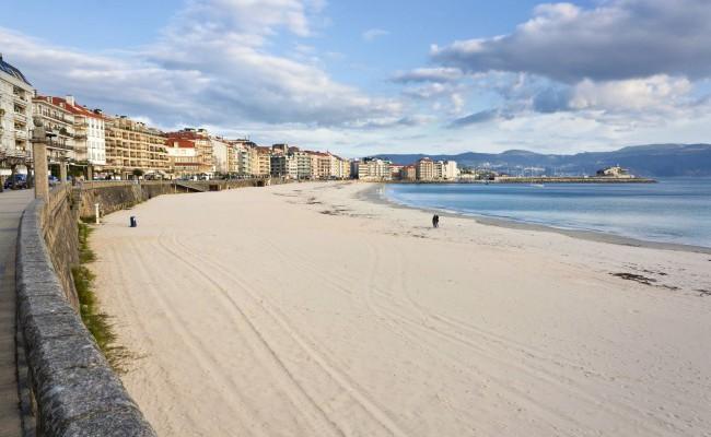 Pueblos bonitos de Pontevedra