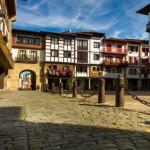 Los Pueblos más bonitos de Guipúzcoa