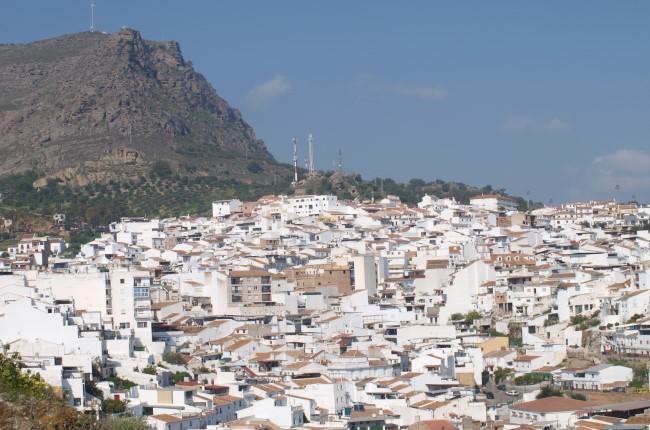 Álora Málaga