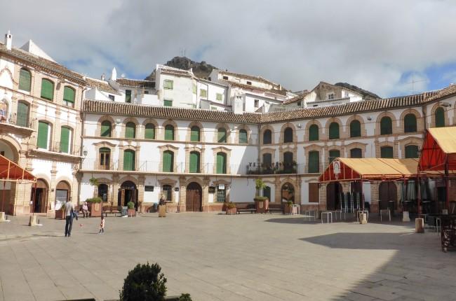Archidona Málaga