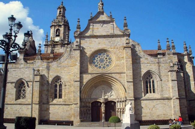 Balmaseda Vizcaya