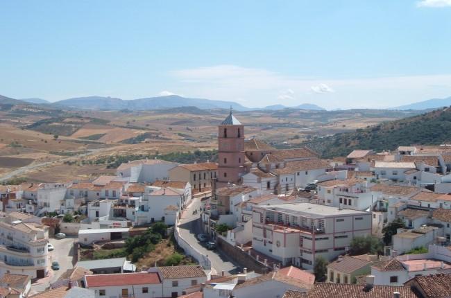 Casabermeja Málaga