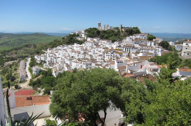 Casares Málaga