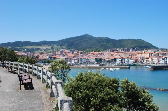 Lekeitio Vizcaya