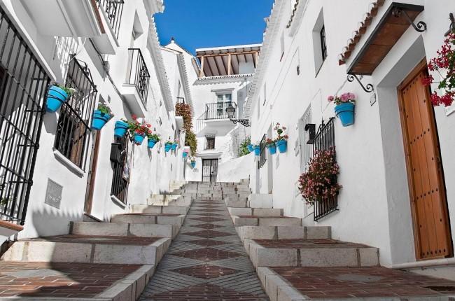 Mijas Málaga