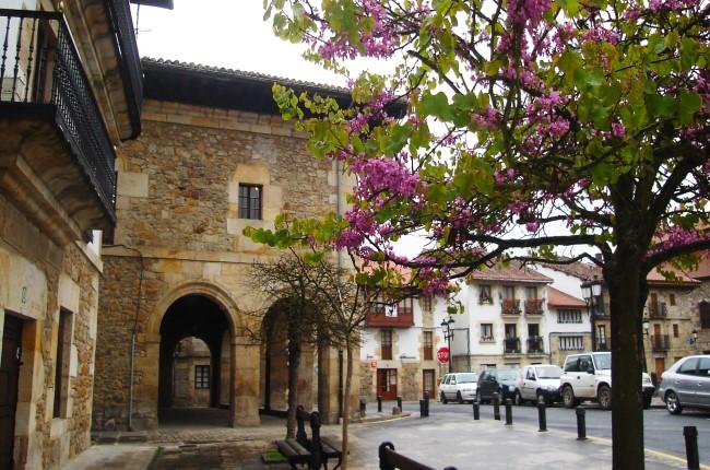 Otxandio Vizcaya