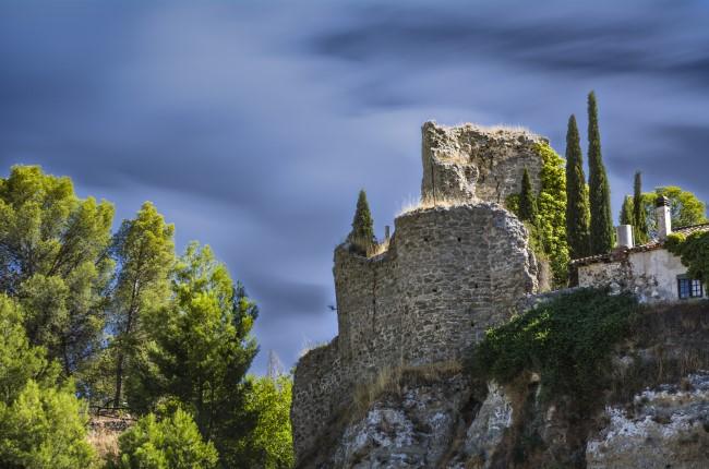 Castillo de Casasola Madrid