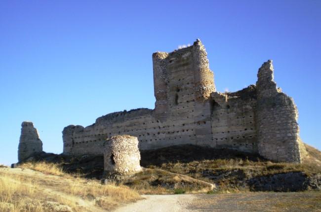 Castillo de Fuentidueña de Tajo Madrid