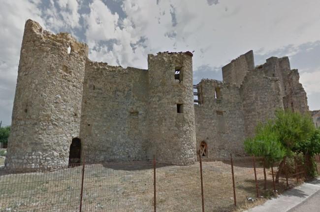 Castillo de Torrejón de Velasco Madrid