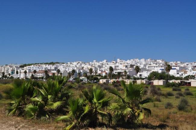 Conil de la Frontera Cádiz