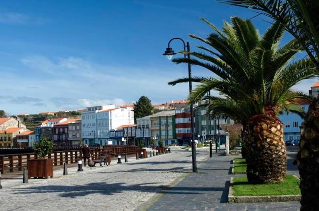Mugardos A Coruña