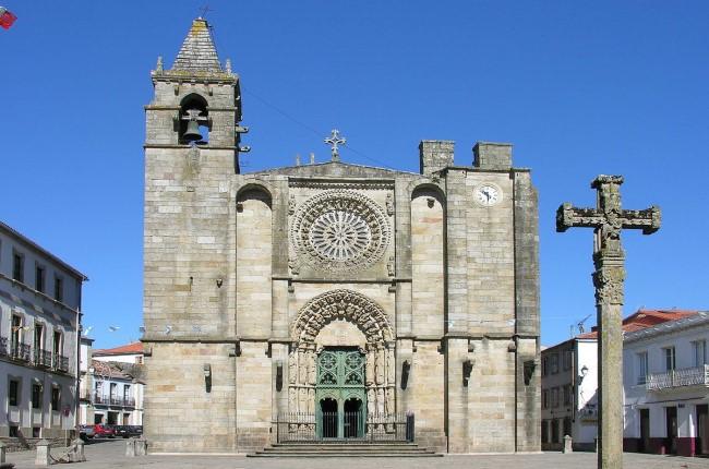 Noia A Coruña