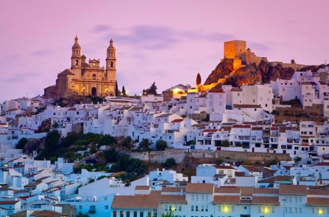 Olvera Cádiz