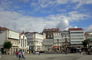 Los Pueblos más bonitos de A Coruña