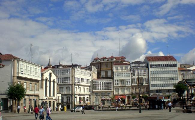 Pueblos bonitos A Coruña