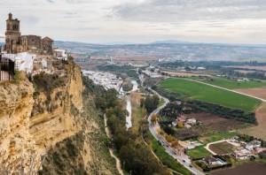 Los Pueblos más bonitos de Cádiz