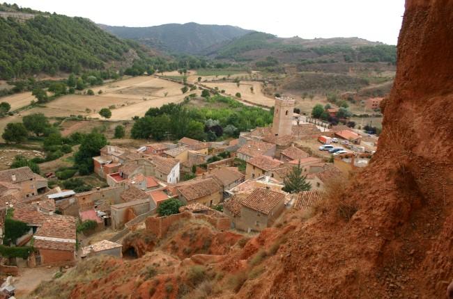 Anento Aragón