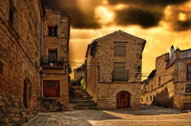 Calaceite Aragón