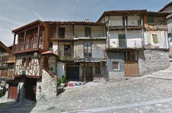 Las Casas del Conde Salamanca
