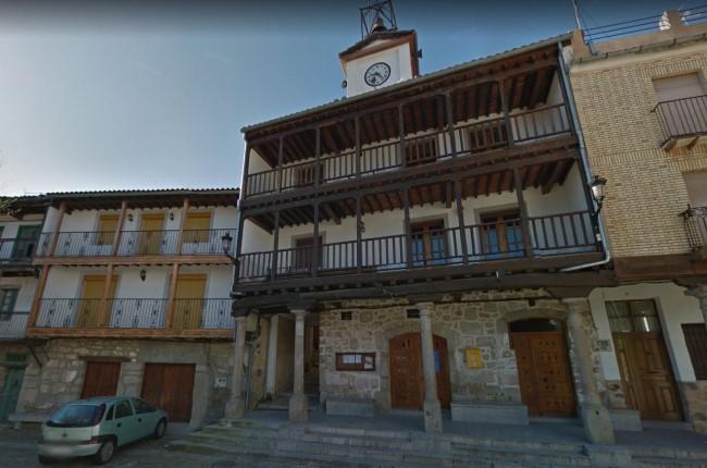 San Esteban de la Sierra Salamanca