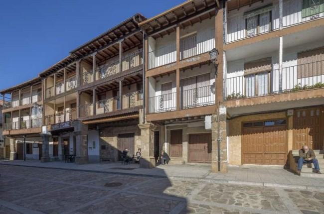 Sequeros Salamanca