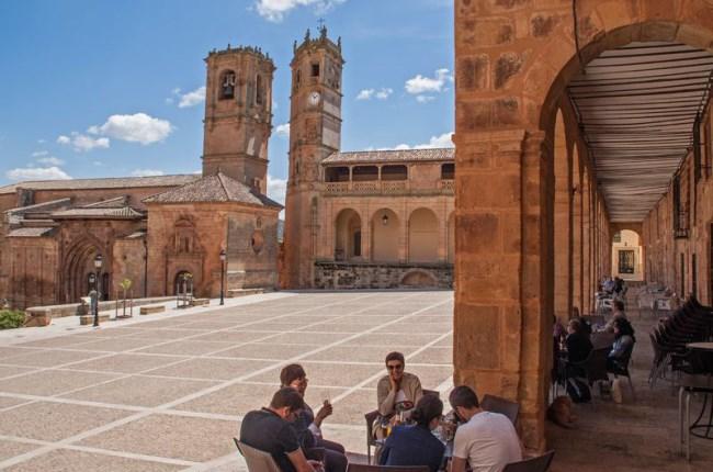 Alcaraz Castilla la Mancha