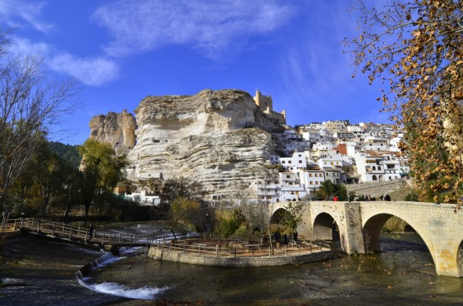 Alcalá del Júcar Albacete