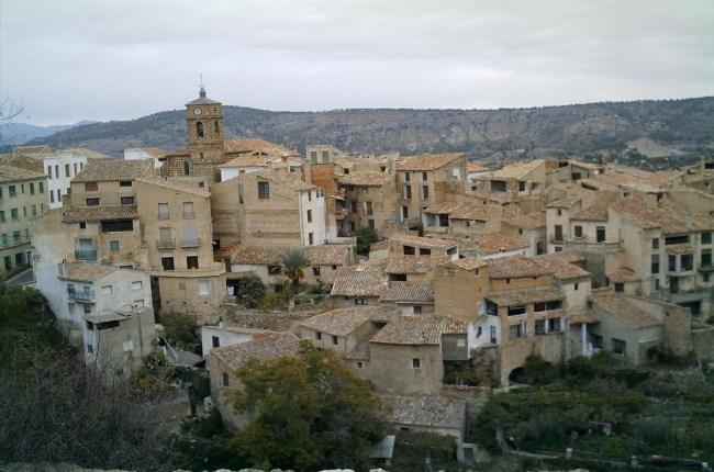 Letur Castilla la Mancha