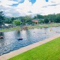 piscinas naturales León