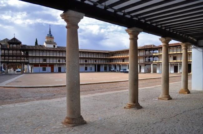 Tembleque Castilla la Mancha