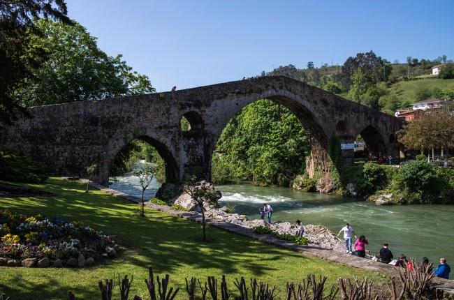 Cangas de Onís Asturias