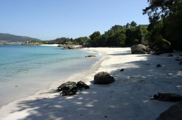 Las 12 Mejores Playas De Pontevedrea Tuscasasrurales Com