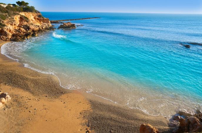 Cala Buena Tarragona