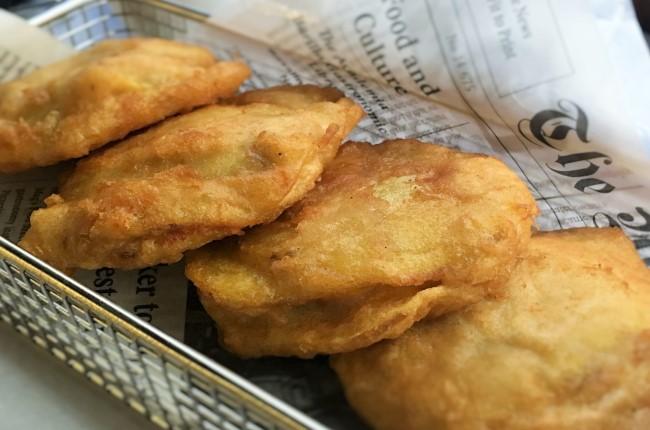 Patatas de Olot
