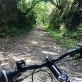 ruta del ferrocarril en bici