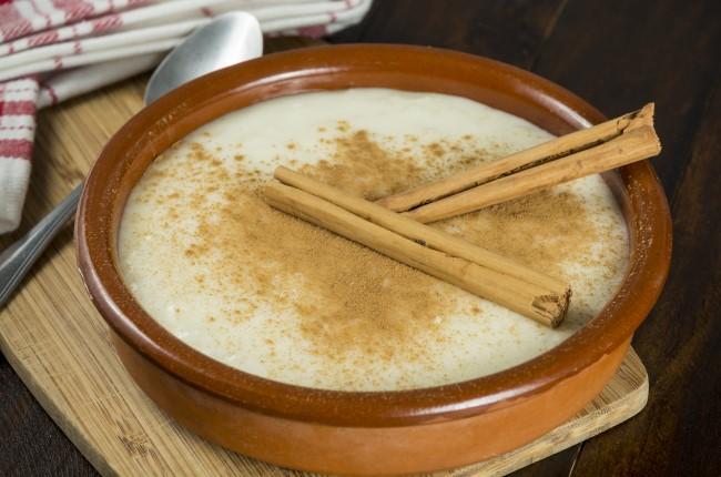 Manjar Blanco Tarragona