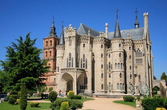Astorga León